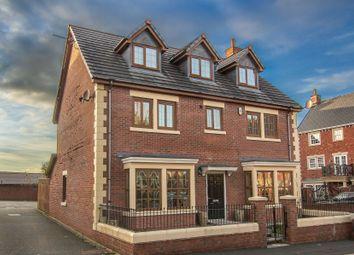 5 bed detached house for sale in Woods End, Preston, Lancashire PR1