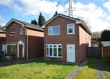 Thumbnail 4 bedroom detached house for sale in Craig Road, Heaton Mersey, Stockport, Greater Manchester