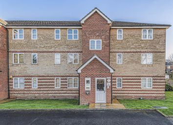 Thumbnail 1 bed flat for sale in Lucas Gardens, East Finchley