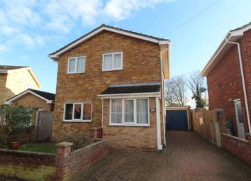 3 bed detached house for sale in Amhurst Gardens, Belton, Great Yarmouth NR31