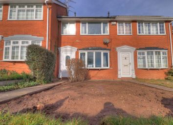 Thumbnail 3 bedroom terraced house for sale in Seathwaite Way, Connah's Quay, Deeside