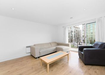 Thumbnail 2 bedroom flat to rent in Tollard House, Kensington High Street, London