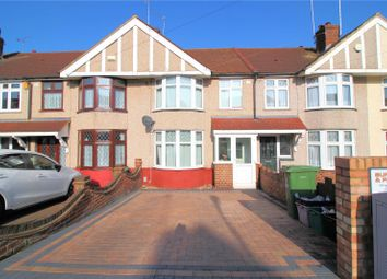 Thumbnail 3 bed terraced house for sale in Holmsdale Grove, Barnehurst, Kent