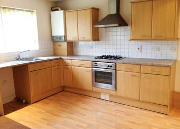 Thumbnail 2 bed flat to rent in 6 Linsford Court, Back St Helens Road, Bolton