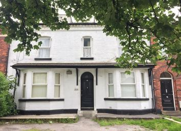 Thumbnail 1 bed terraced house for sale in Rice Lane, Walton, Liverpool