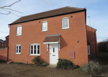 Thumbnail 3 bed property to rent in Parsley Place, Banbury