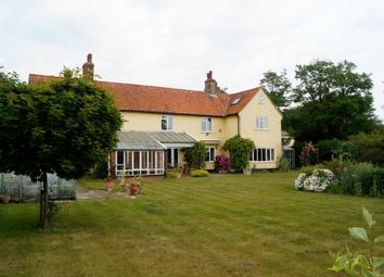 Thumbnail 5 bed detached house for sale in Main Street, Walberswick, Southwold
