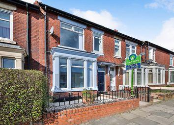 3 bed terraced house for sale in Ferndale Avenue, Wallsend NE28
