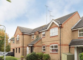 Thumbnail 1 bed flat to rent in Salters Close, Rickmansworth