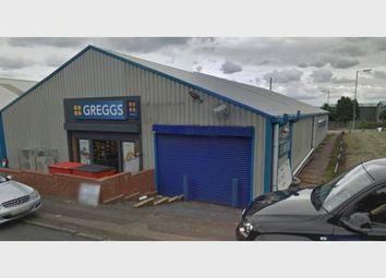 Thumbnail Retail premises to let in Unit 1A Phoenix Road, Wolverhampton