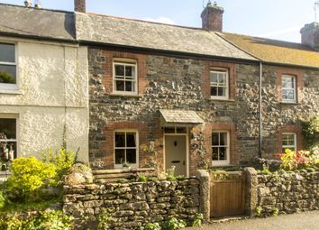 Thumbnail 3 bed terraced house for sale in Lydford, Okehampton