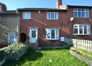 Thumbnail 3 bed terraced house for sale in School Street, Upton, Pontefract