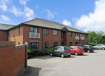 Thumbnail 2 bed flat for sale in Emily May Court, Dovercourt