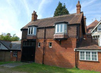 Thumbnail Studio to rent in Lower Hampton Road, Sunbury-On-Thames