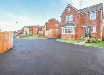 4 bed detached house for sale in Buckthorn Lane, Blackburn BB2