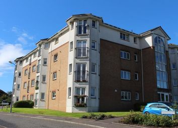 Thumbnail 2 bed flat for sale in Carrickvale Court, Carrickstone, Cumbernauld, North Lanarkshire