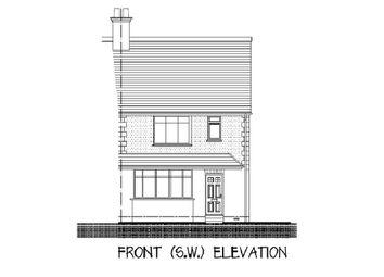 Thumbnail 3 bed semi-detached house for sale in Risedale Road, Hemel Hempstead