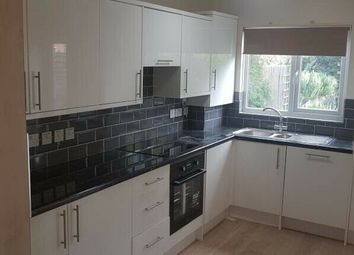 Thumbnail 2 bed terraced house to rent in Davies Close, Croydon