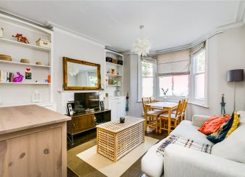 Thumbnail 1 bed flat for sale in Bullen Street, London