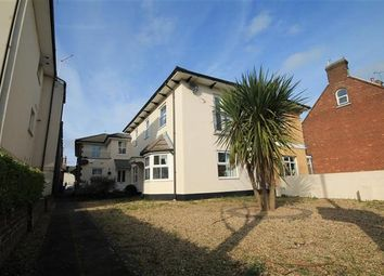 Thumbnail 2 bed semi-detached house to rent in Longfleet Road, Poole