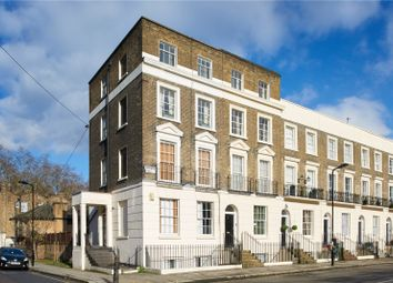 Thumbnail 2 bed flat for sale in Chalton Street, London