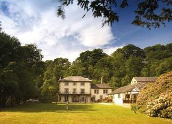 Thumbnail Hotel/guest house for sale in Lovelady Shield Country House Hotel, Lovelady Lane, Alston, Cumbria