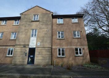 Thumbnail 2 bed flat to rent in Rutland Street, Matlock