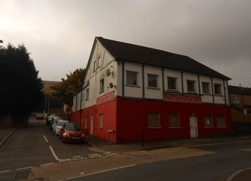 Thumbnail Commercial property for sale in The Thai Elephant, Trebanog Road, Porth, Rhondda Cynon Taff