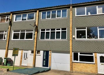 3 bed town house for sale in Cornell Close, Sidcup DA14