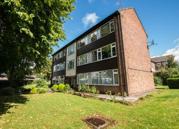 Thumbnail 2 bed flat for sale in Middlewood Road, Aughton, Lancs