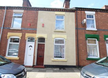 Thumbnail 3 bedroom property for sale in Kenworthy Street, Tunstall, Stoke-On-Trent