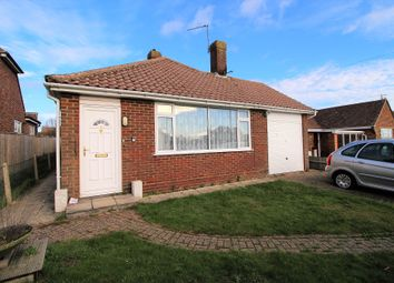 Thumbnail 3 bed detached bungalow for sale in Pevensey Park Road, Westham, Pevensey