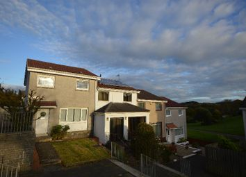 Thumbnail 3 bed terraced house to rent in Kenilworth, East Kilbride, South Lanarkshire