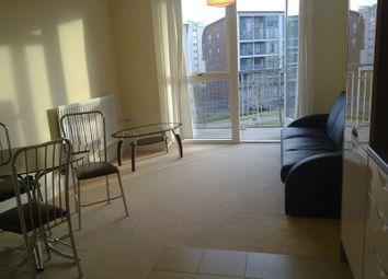 Thumbnail 1 bedroom flat to rent in 48 Mason Way, Park Central, Birmingham