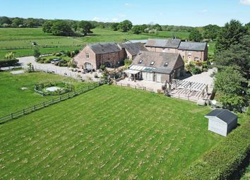Thumbnail 4 bed barn conversion for sale in 1 Middle Coppice Barns, Podmore, Near Eccleshall, Staffordshire