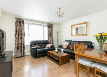 Thumbnail 4 bed flat to rent in Islip Street, London