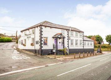 Thumbnail 3 bed property for sale in Allt Y Golch, Carmel, Holywell, Flintshire