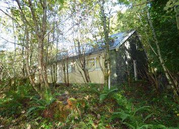 Thumbnail 3 bed bungalow for sale in Nantmor, Caernarfon, Gwynedd