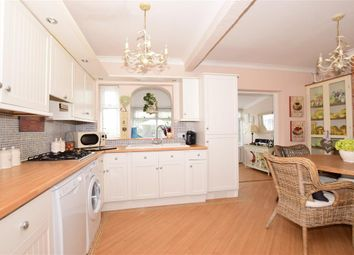 Thumbnail 3 bedroom semi-detached house for sale in Thomas Drive, Gravesend, Kent