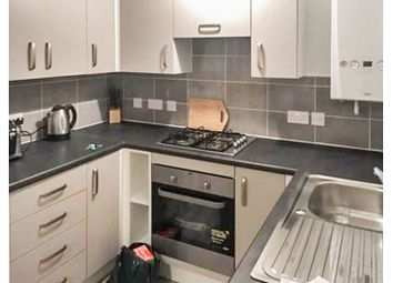 Thumbnail 2 bed semi-detached house for sale in Saxton Place, Bradford