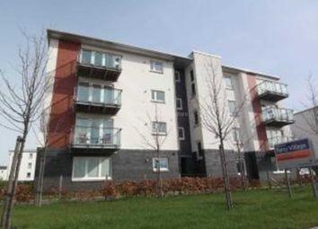 Thumbnail 3 bed flat to rent in Redshank Avenue, Braehead, Renfrew