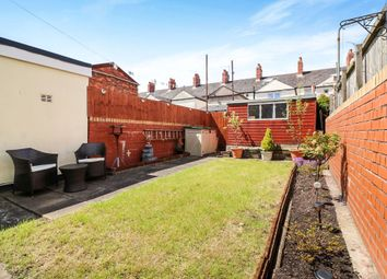 Thumbnail 4 bedroom terraced house for sale in Crystal Court, Redlaver Street, Cardiff
