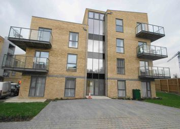 Thumbnail 1 bed flat to rent in Hyde Lane, Nash Mills, Hemel Hempstead