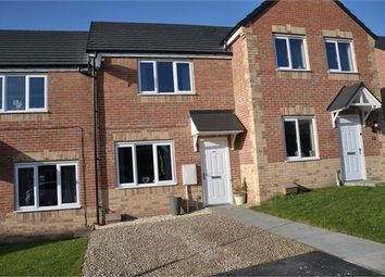 Thumbnail 2 bed terraced house for sale in Gibson Close, Haltwhistle