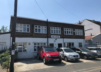 Thumbnail Office for sale in Second Cross Road, Twickenham