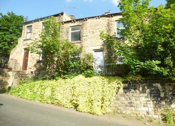 Thumbnail 2 bed terraced house for sale in Jack Lane, Hanging Heaton, Batley, West Yorkshire