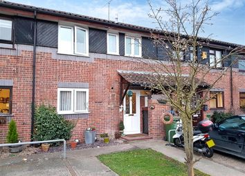 Thumbnail 2 bed terraced house for sale in Dolphin Gardens, Billericay, Essex