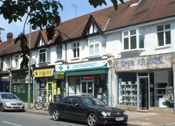 Thumbnail 2 bed maisonette to rent in East End Road, London