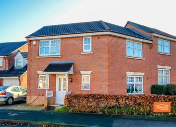 Thumbnail 2 bed semi-detached house for sale in Wenlock Gardens, Walsall