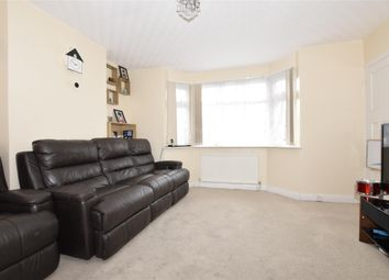 Thumbnail 2 bed semi-detached house to rent in Dale Avenue, Edgware, London
